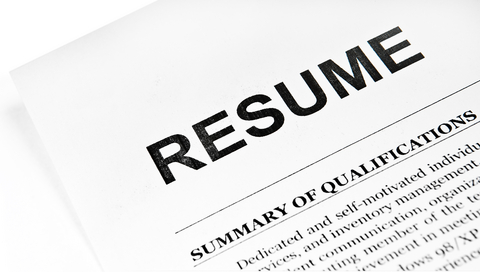 5 things your resume wont do for you