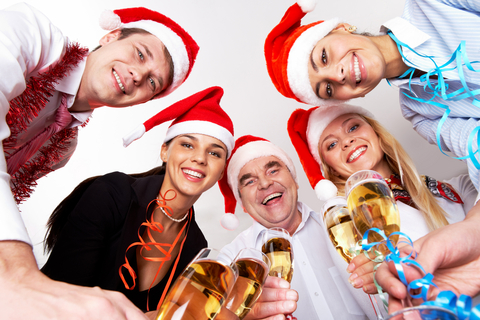 the holiday season is known for shopping good food and holiday parties whether its an ugly sweater party or a white elephant gift exchange