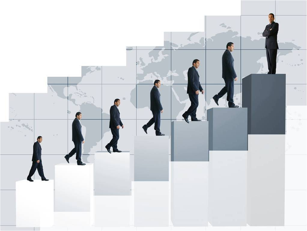 Going further in your career