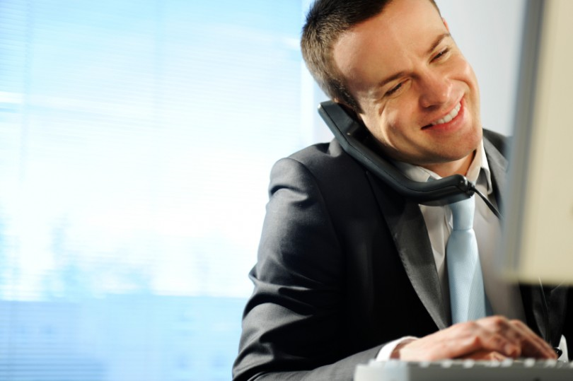 How To Take A Brilliant Sales Call – Career Tipster – Career ...